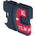 Tinta Compatible Brother LC980M