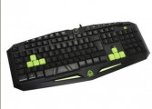 Teclado gaming out F85